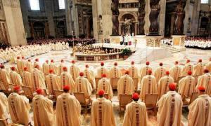 proceso de canonización en la Iglesia Católica