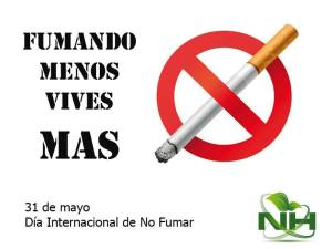 No Fumador