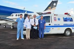 aviones-ambulancia
