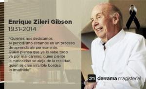 Enrique Zileri