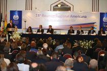 Reunión Regional Americana de la OIT