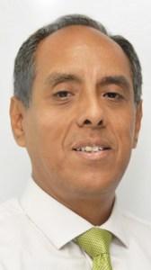 Juan Carlos Vicente Castro