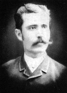 Augusto Pérez Araníbar