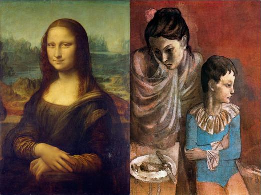 Guía básica para analizar una pintura | Blog de Derrama