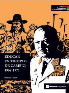 reformas educativas en el Perú