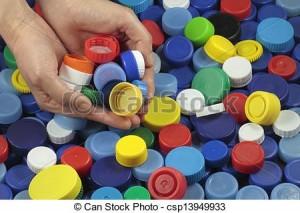 Reciclaje de plástico