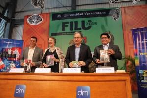 Colección Pensamiento Educativo Peruano fue presentada con éxito en República Dominicana y México