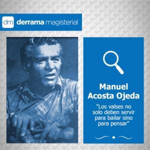 Manuel Acosta Ojeda