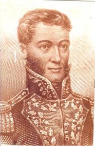 Juan Antonio Álvarez de Arenales