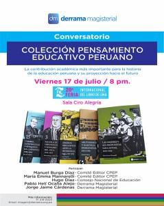 20 Feria Internacional del Libro de Lima-FIL Lima 2015
