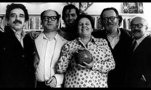 Carmen Balcells (1930-2015)