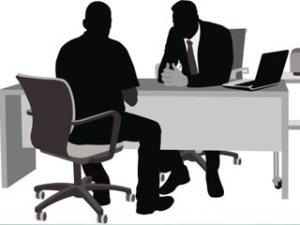 afrontar con éxito una entrevista de trabajo