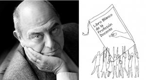 José Antonio Marina y el Libro Blanco del Docente