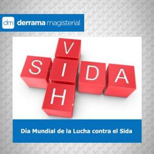 1 de diciembre: Día Mundial de Lucha contra el SIDA