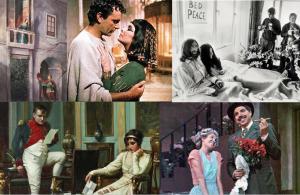 Día de San Valentín: Romances históricos