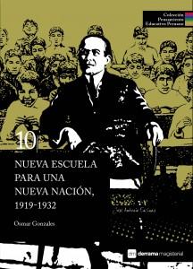 Colección Pensamiento Educativo Peruano: Tomo 10