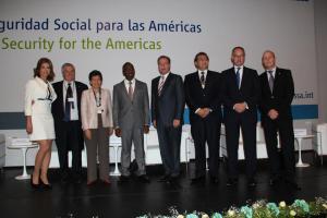 Foro Regional para las Américas 2016 de la AISS
