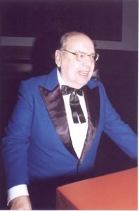 Seguridad Social: Derrama Magisterial recuerda a Hans Sutter (1922-2005)