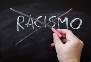 racismo en la escuela