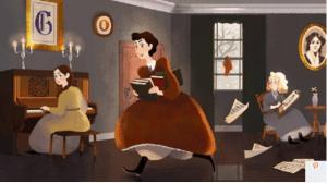 Louisa May Alcott - mujercitas