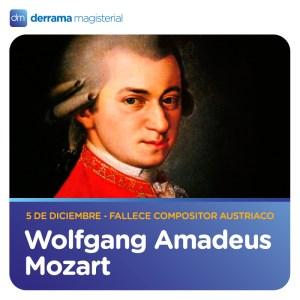 Wolfgang Amadeus Mozart: Un maestro de la música clásica