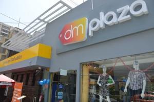 DM Plaza en Minka