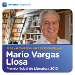 Mario Vargas Llosa: Lecturas indispensables para maestros de Literatura y Comunicación