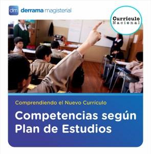 Comprendiendo el Currículo: Las competencias relacionadas al Plan de Estudios