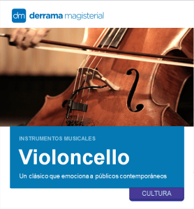 Cello: Un instrumento clásico que emociona públicos contemporáneos