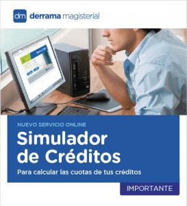 Maestro: Conoce nuestro Simulador de Créditos Online