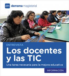 Los docentes y las TIC: El desarrollo de la inteligencia digital para maestros