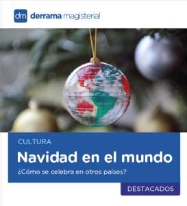 ¿Cómo se celebra la Navidad en otros países?