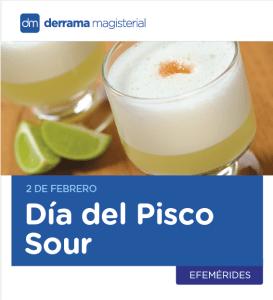Pisco Sour: La historia de un coctel netamente peruano