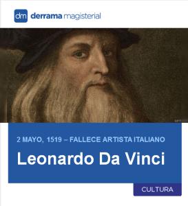 Leonardo Da Vinci (1452-1519): Genio del renacimiento