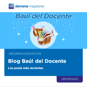 Baúl del Docente: Los posts más recientes