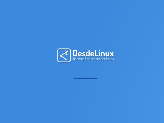 DLinux_KSplash
