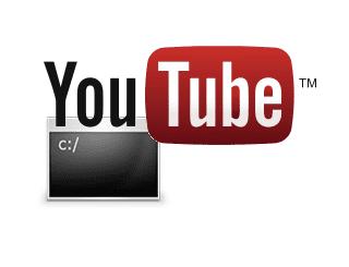 youtube-terminal
