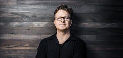 Jim Zemlin. CEO Linux Foundation