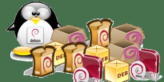 Paquetes DEBIAN