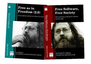 Libros Richard Stallman