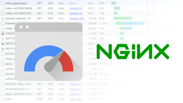 nginx-con-google-page-speed