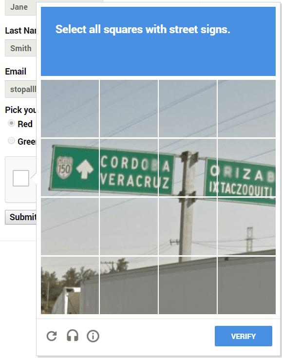 Cómo resolver los captcha de google automáticamente con ReBreakCaptcha