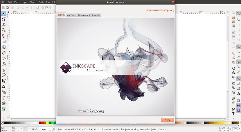 darmowy program graficzny inkscape