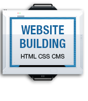 Upgrade your Website, Start a new one
