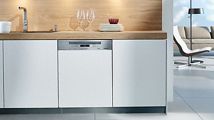 What Is An Integrated Dishwasher