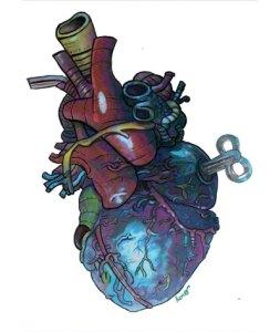 heartmetal