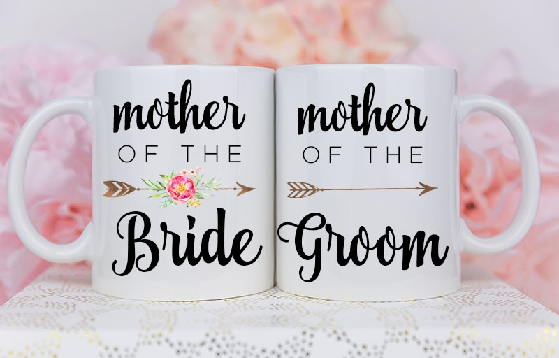 Inspirational Gifts For Moms On Your Wedding Day