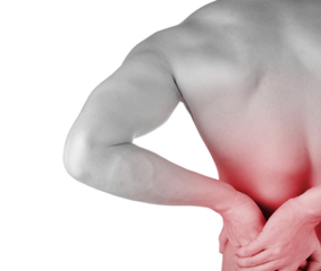 Symptoms And Treatment For A Back Strain