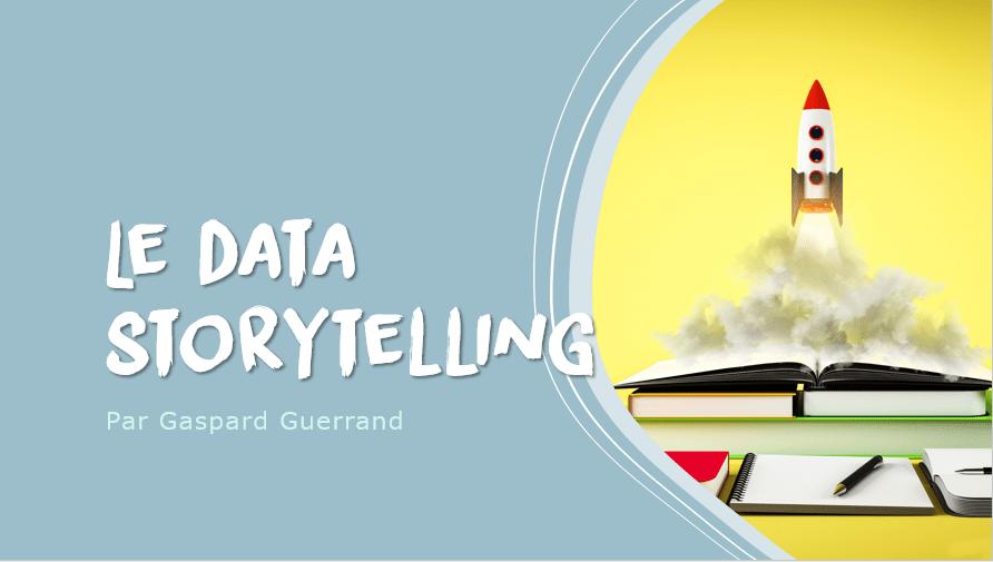 Le data storytelling