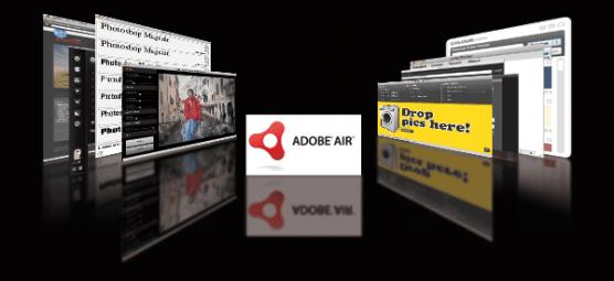 Adobe Air Uygulamaları
